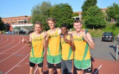 Eight Cleveland athletes sent to the OSAA state meet