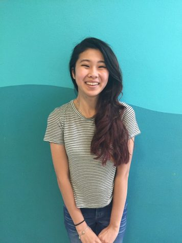 Christina Tang recognized for the Asian Pacific Islander award