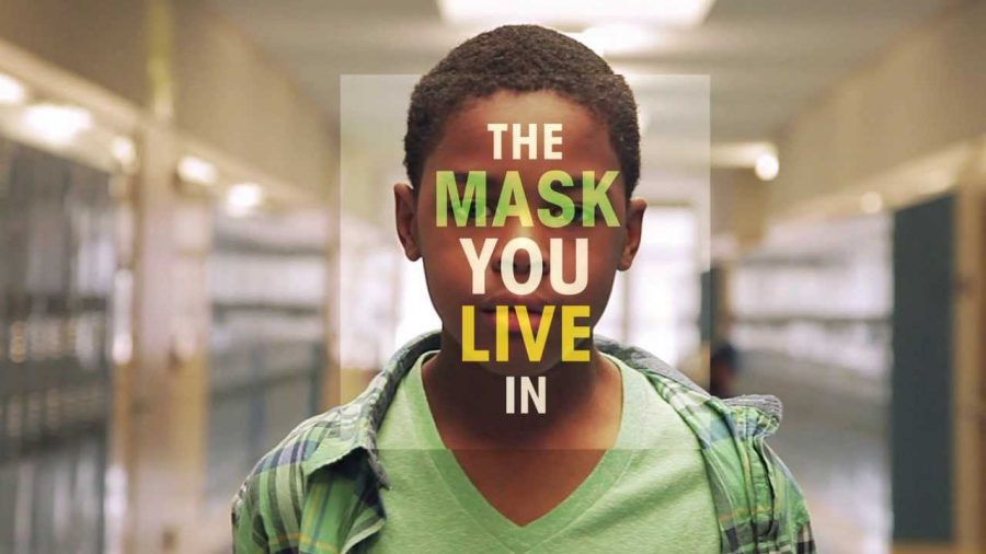 Cleveland+presents+the+film%2C+The+Mask+You+Live+In