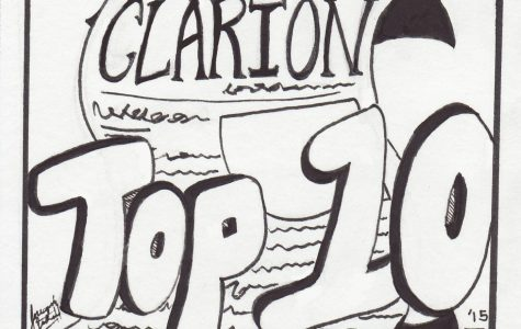 Clarion Top 10: If the PPS water crisis were a movie
