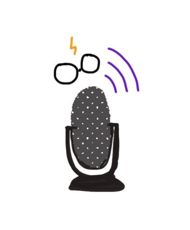 "New Podcast: ""Harry Potter and the Sacred Text"""
