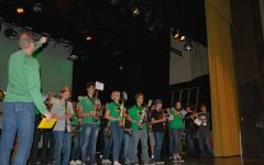 Letter to the Editor: Band Praised for CHS Centennial Celebrations