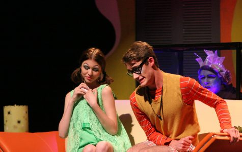 'Oh Dad, Poor Dad' Starts off the Cleveland Drama Year