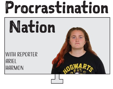 Procrastination Nation: Netflix and new movies to fill your time
