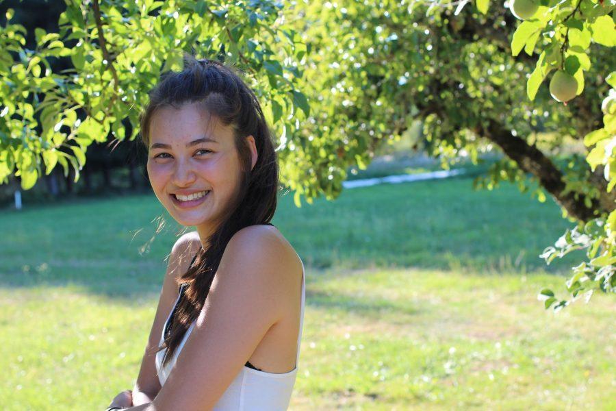 Lina Clark