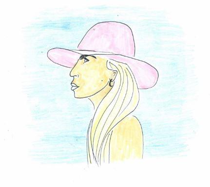 Lady Gaga's newest album: 'Joanne'