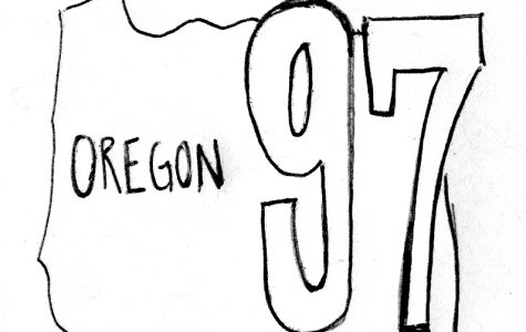 Oregon ballot measure number 97 did not pass.