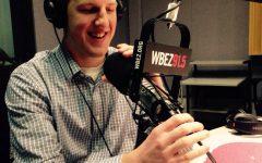 Cleveland Alumnus Continues Journalism Career