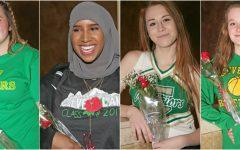 2017 Rose Festival Princess Candidates