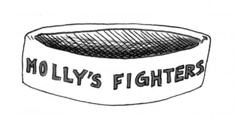 Conor's Compliments: Molly's Fighters