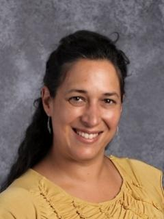 Ayesha Freeman's ID from from Portland Public Schools.