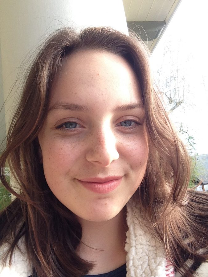 Sophie Weir