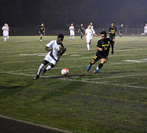 Boys Soccer: Cleveland Warriors Reclaim Southeast Cup