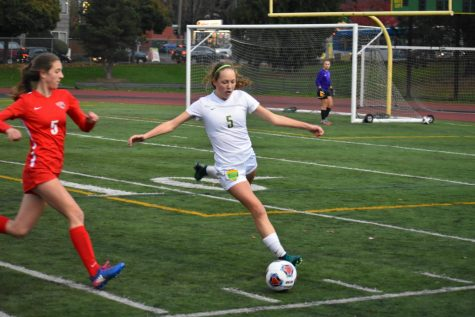 Varsity Girls Soccer: Cleveland's Playoff Run Comes to an End after Quarterfinal Loss