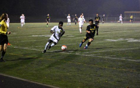 CHS Men's Soccer Reaches Playoffs