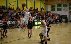 Boys Basketball Fall in Opener to Beaverton
