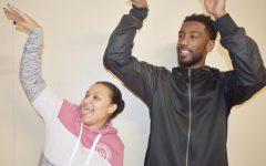 New Varsity Coaches Lead Boys Basketball Program