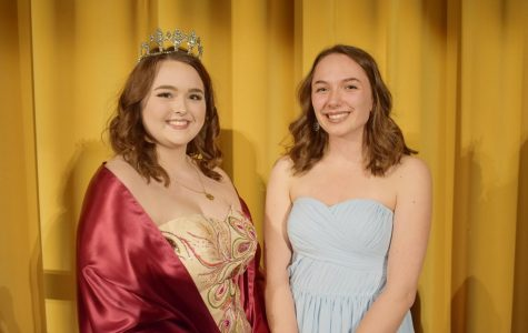 Sydney Toops Crowned Rose Festival Princess