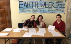 """""""Earth Day for Environmental Justice"""""""