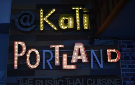 Grab n Go: Kati Portland