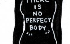 Modern Feminism: The Healthy Body