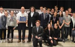 Cleveland Speech and Debate Earns Sixth State Championship