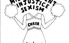 Modern Feminism- The Not So Cheerful Side of the NFL