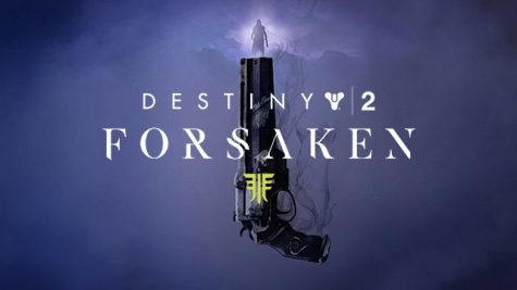 "Destiny 2 ""Forsaken"" Revitalizes Dying Game"