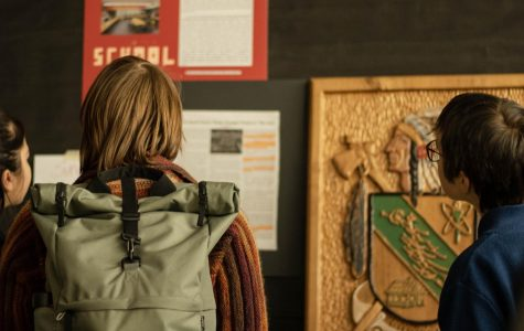 Indigenous History is Empathized at CARE Exhibit