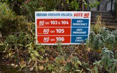 Oregon Election 2018