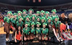 """Cleveland Dance Team Changes Name to """"The Sun Dance Team"""""""