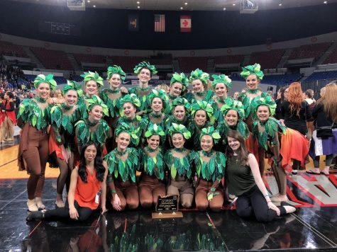 "Cleveland Dance Team Changes Name to ""The Sun Dance Team"""