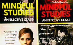 Being Mindful: A Class, An Attitude, A Lifestyle