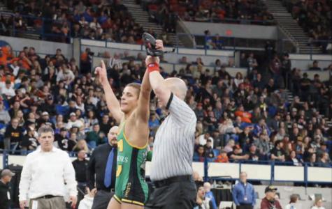 Redemption: Senior Jontae Hardaway Wins State Championship