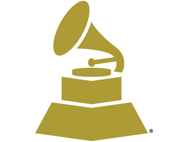 The GRAMMY trophy