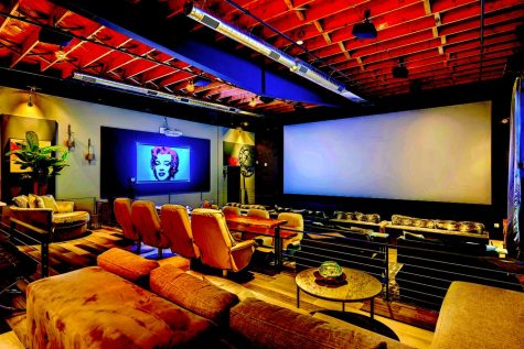 Studio One Theaters: Boujee, Bold, and Better