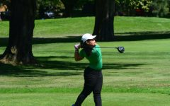 Girls Golf: Cleveland Freshman Finishes First in PIL; Team Qualifies for State