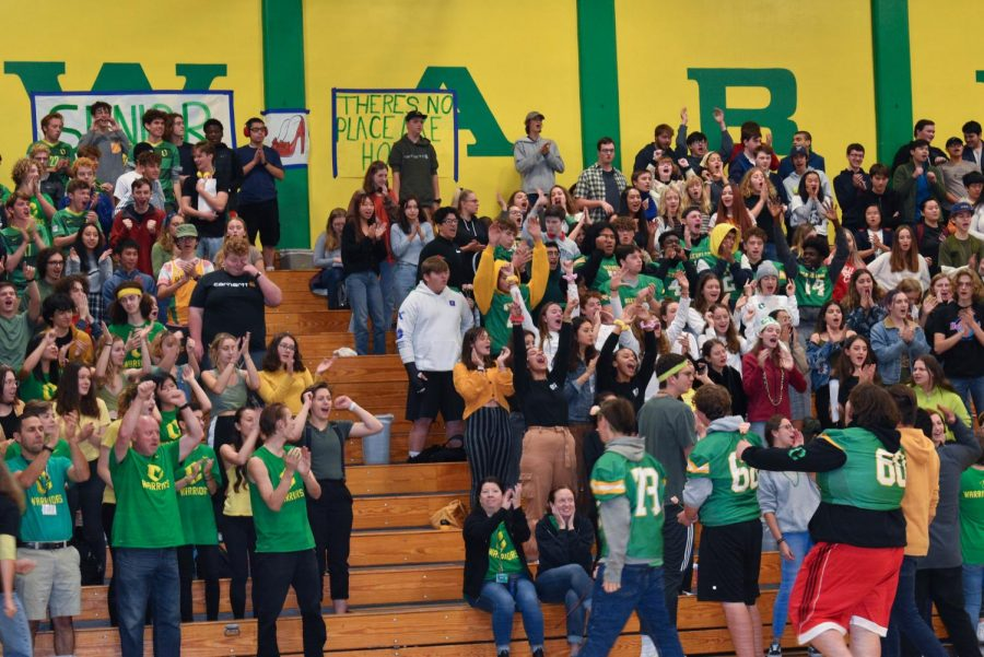 Homecoming Assembly