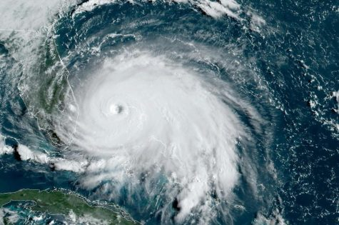 Hurricane Dorian: Second Strongest Storm Recorded in the Atlantic
