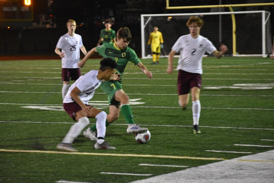 Boys Soccer: Warriors Season Ends in Heartbreak