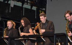 Success For Cleveland at the PIL Jazz Competition