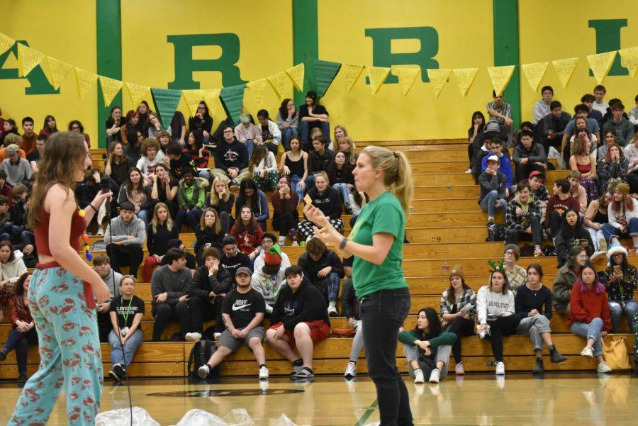 Winter Assembly 2019