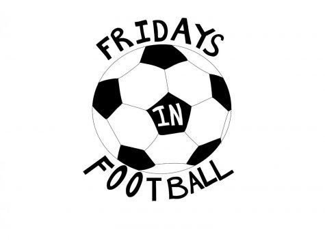Fridays in Football: EP 6 (Dec. 20, 2019)