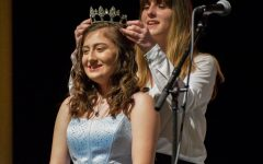 Zoey Weesner crowned Rose Festival Princess