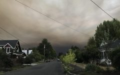 The Beginning of the End of Portland Smokepocalypse