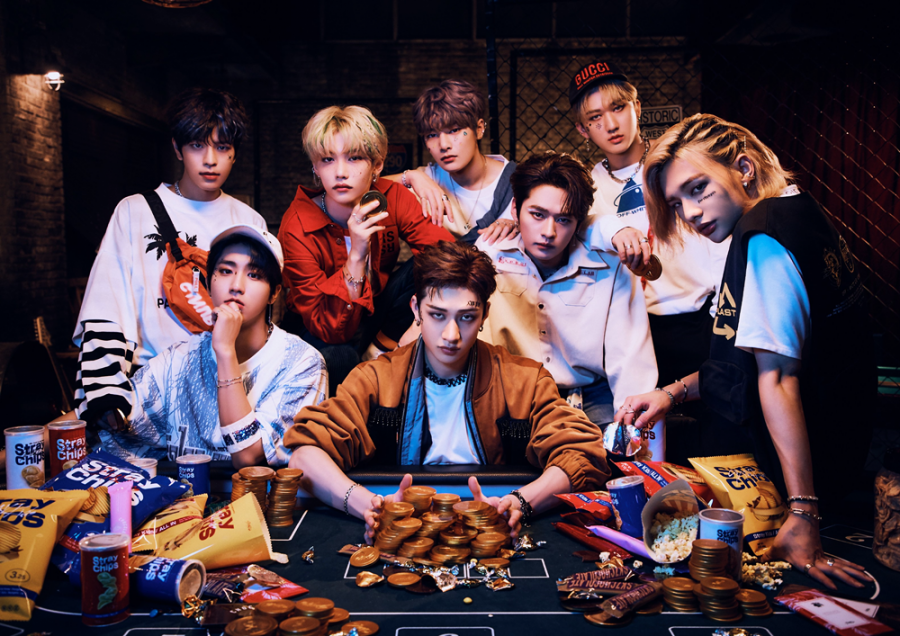 Stray+Kids+ALL+IN+concept+photo