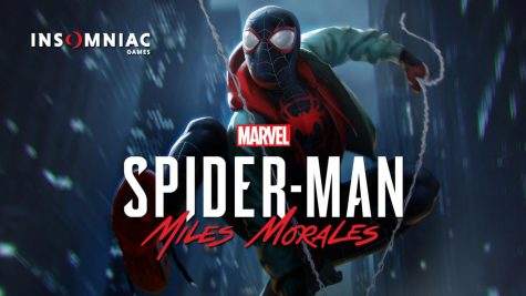 All Rights go to Insomniac Games