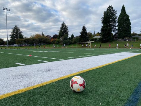 Soccer Training Ramps-up as Season Approaches