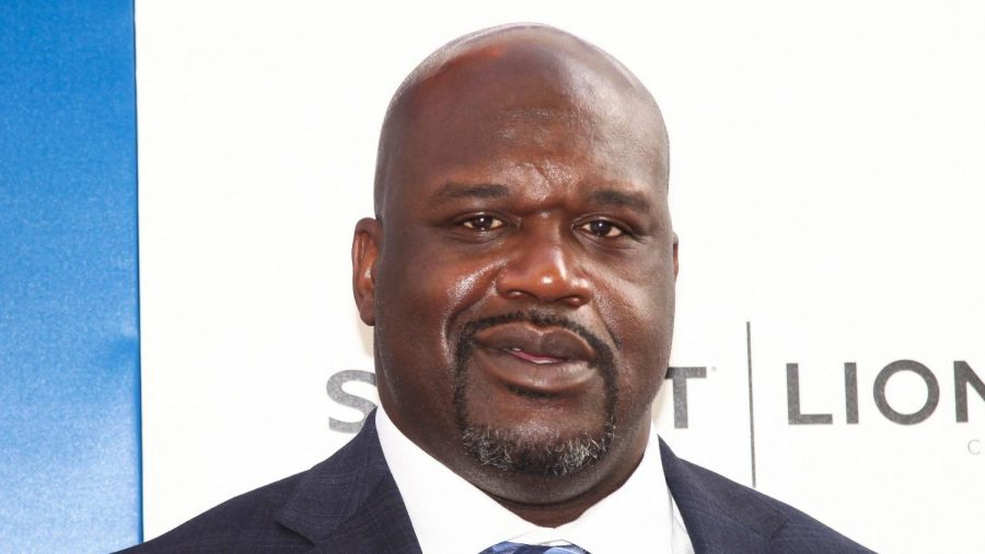 Rank5: Shaquille O'Neal Occupations