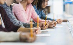 Why Standardized Testing Needs to Go.